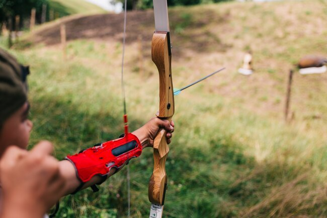 what recurve bow should i buy