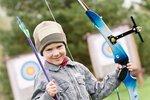 beginner archer