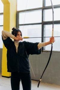 longbow beginner
